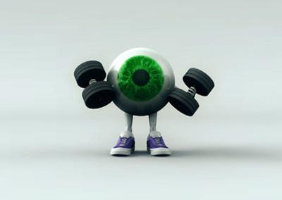 4D Vision Gym