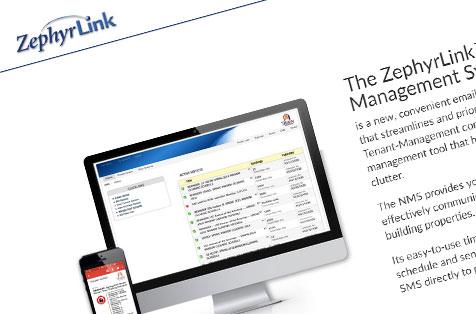 Zephyrlink